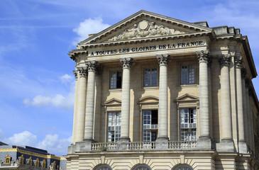 Macht und Ruhm: Schloss Versailles