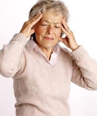 depressione mal di testa