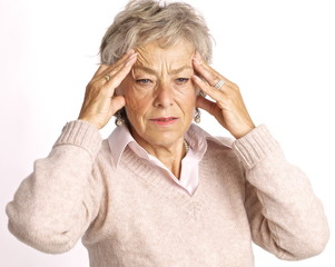 mal di testa depressione