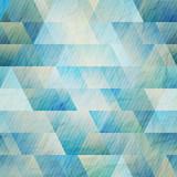 Fototapety mosaic paper