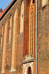здание Гданьска