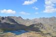 Kackar Gebirge 7 Seen