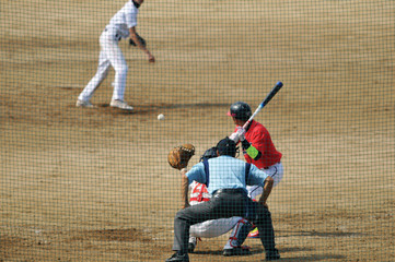 社会人野球