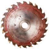 Fototapety Old circular saw blade