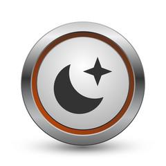 Chrome Vector Icon