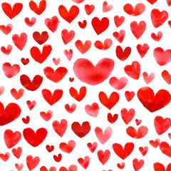 Heart. Vector format