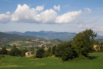 Paesaggio rurale dell'Emilia-Romagna