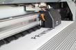 Leinwanddruck Bild - Ecosolvent printer