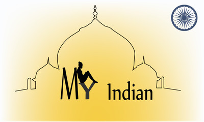 My_Indian