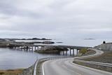 Atlantikstraße