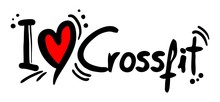 Amour Crossfit
