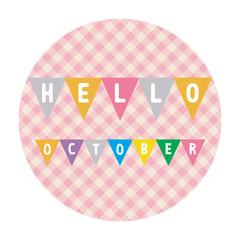 Hello October2