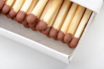 Matches and Matchbox