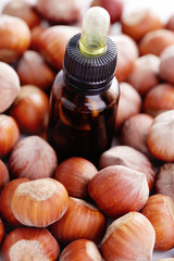 hazelnut essential oil