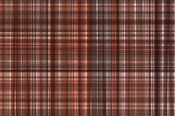 abstract colorful of plaid.
