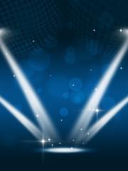 Party Spotlights