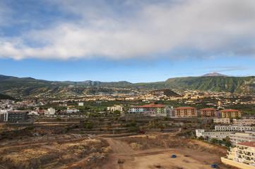 people of Tenerife