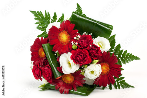 Papiers peints Roses i fiori per l'amante