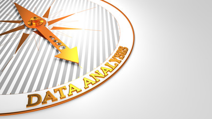 Data Analysis on White-Golden Compass.