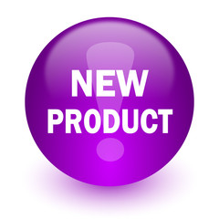 new product internet icon