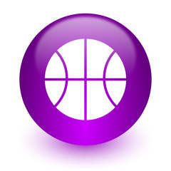 ball internet icon