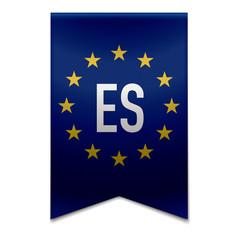 Banner - european union - spain - ES