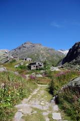 le hameau de l'ecot-savoie