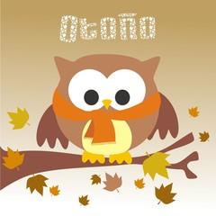 buho otoño completo