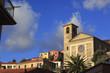 Tellaro, golfo dei poeti, church