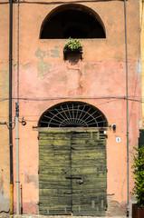 Vecchio ingresso