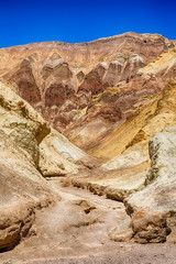 Golden Canyon Sandstone