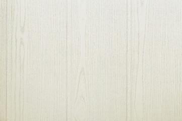 White Wooden Floor Background