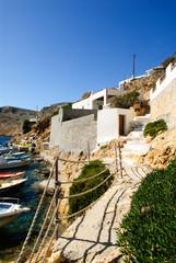 Sifnos, Faros beach