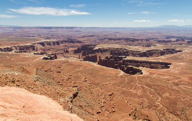 Scenic Canyonlands