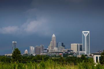 Carolina Sky in Charlotte 2