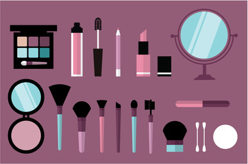 beauty desk header