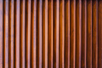 Wooden Lath Texture