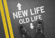 New Life / Old Life