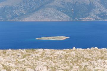 Isola Zecevo Croazia