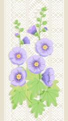 Provence pattern