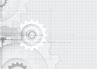 Gear Concept for New Technology Corporate Business & development