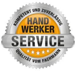 Handwerker-Service - Qualität vom Fachmann - kompetent
