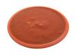 Bowl of jalapeno salsa sauce