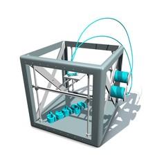 3D ontwerp printen