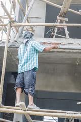 Worker building