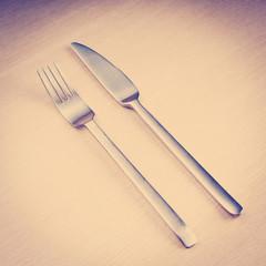 Cutlery Instagram Style