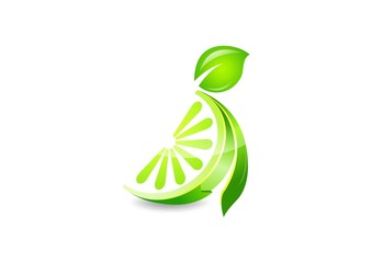 Fresh Lime logo