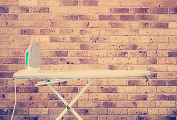 Ironing Board Instagram Style