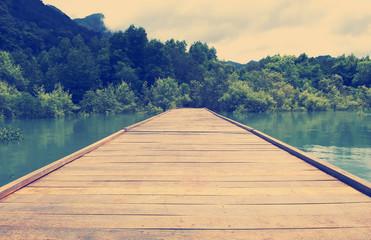 Endless Boardwalk Instagram Style