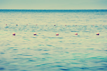 Ocean Buoys Instagram Style